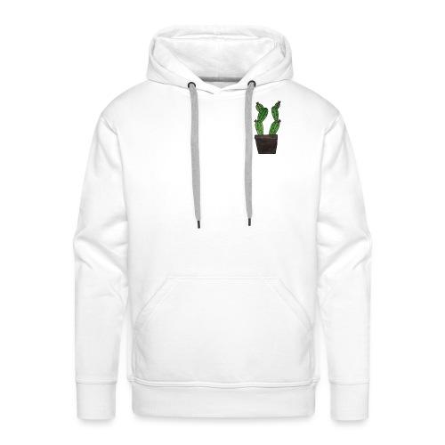 Le Cactus - Men's Premium Hoodie