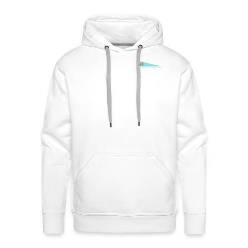 mycl flag - Sweat-shirt à capuche Premium pour hommes