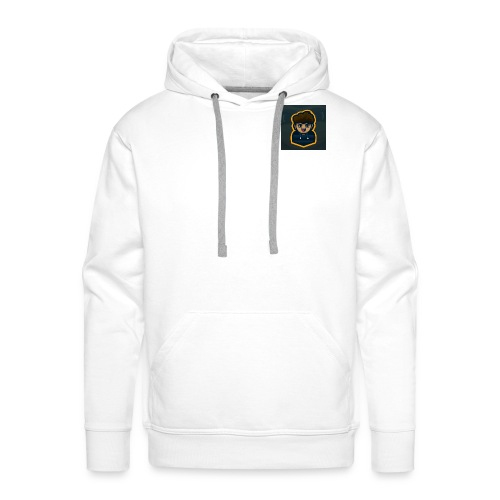 Limted editon 2019 - Mannen Premium hoodie