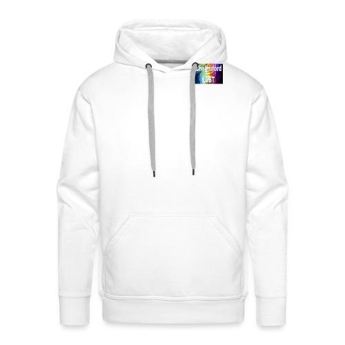 Chelmsford LGBT - Men's Premium Hoodie