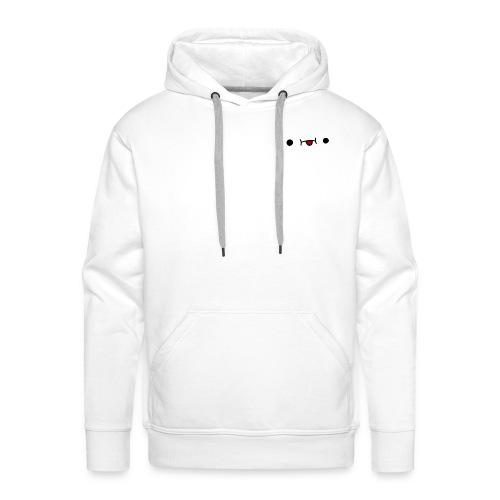 ChezxNL - Mannen Premium hoodie