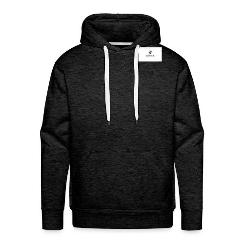 peng_parra - Herre Premium hættetrøje