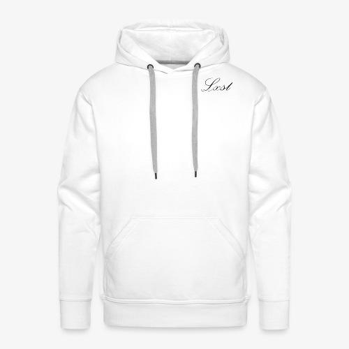 Lxst Clothing - Men's Premium Hoodie