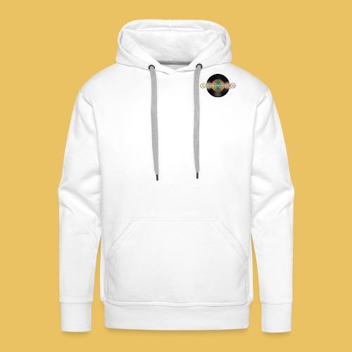 Quegan edition - Sweat-shirt à capuche Premium pour hommes
