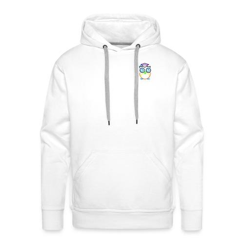 Donate Design - Männer Premium Hoodie