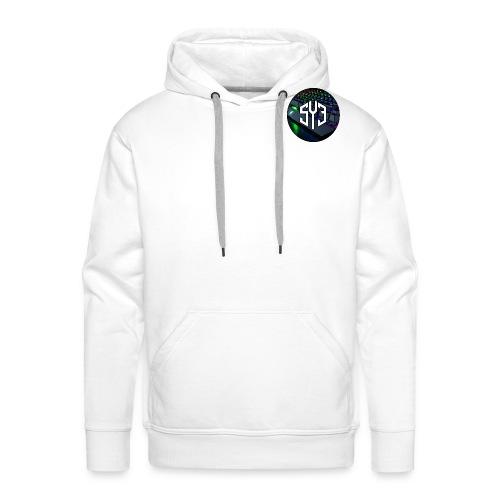 Scythe Esports - Männer Premium Hoodie
