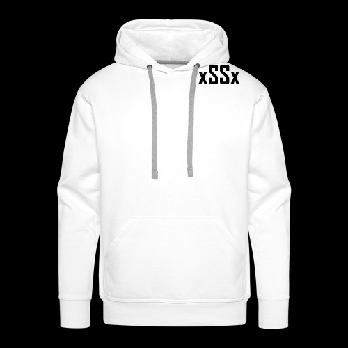 xSSx K1LL3Rs New Logo - Men's Premium Hoodie