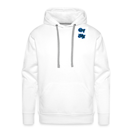 ReqSky - Mannen Premium hoodie