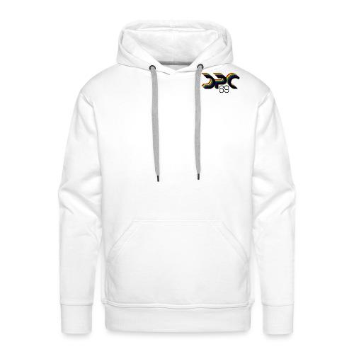 DPC 69 Family - Sweat-shirt à capuche Premium pour hommes