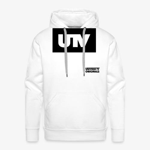 UTV NEW - Männer Premium Hoodie