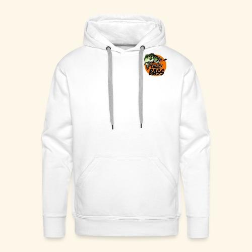 20504076 1491768697550897 701736604 n - Sweat-shirt à capuche Premium pour hommes