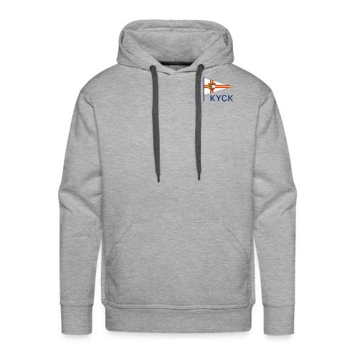 KYCK - classic - Männer Premium Hoodie
