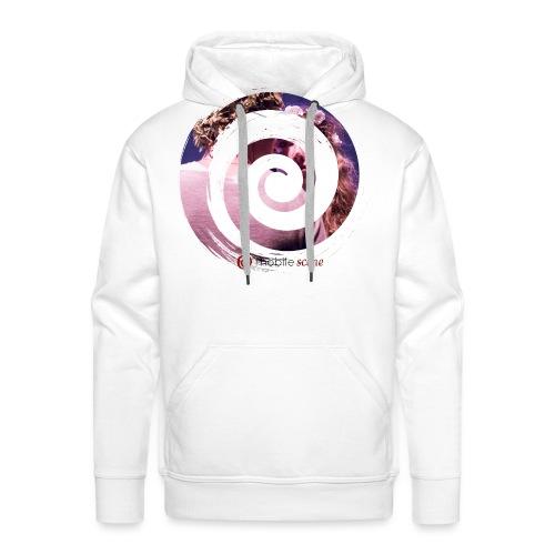 Le Roméo & Juliette - Sweat-shirt à capuche Premium pour hommes