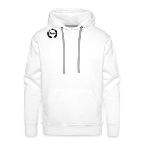 Ehmo Design - Männer Premium Hoodie
