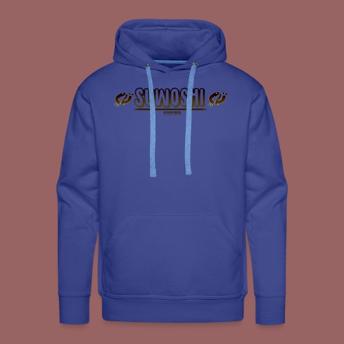 Suwoshi Streetwear - Mannen Premium hoodie