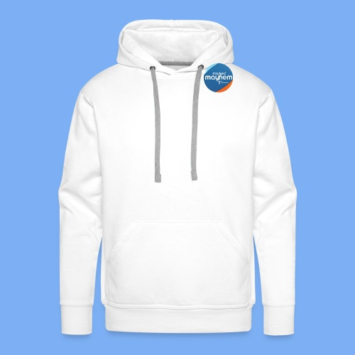 circle design - Men's Premium Hoodie