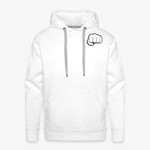 PunchClothing Store - Men's Premium Hoodie