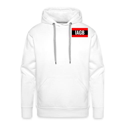 IAGB - Men's Premium Hoodie