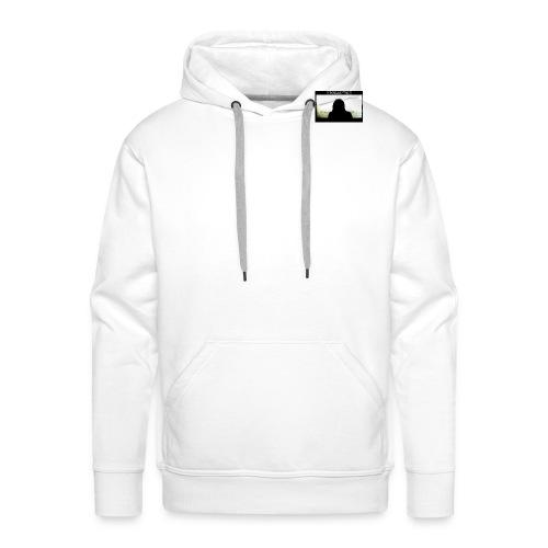 97977814589213859 - Sweat-shirt à capuche Premium pour hommes
