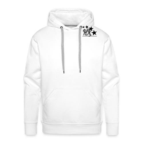 design3 png - Männer Premium Hoodie