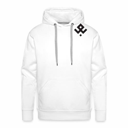 Rune D'odal - Sweat-shirt à capuche Premium pour hommes
