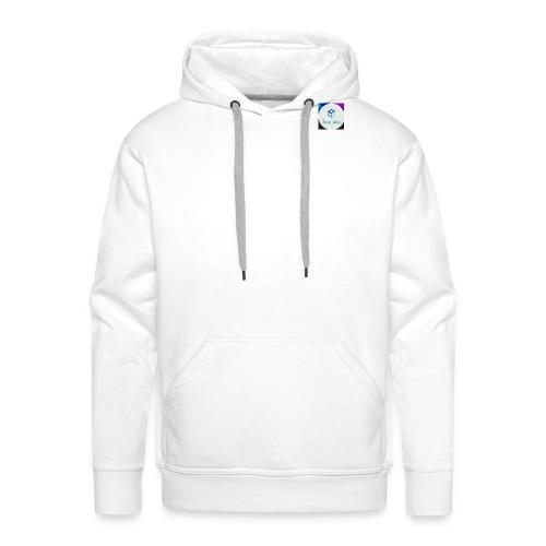 Team Alan logo - Men's Premium Hoodie