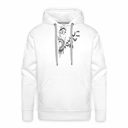 Joker - Sudadera con capucha premium para hombre