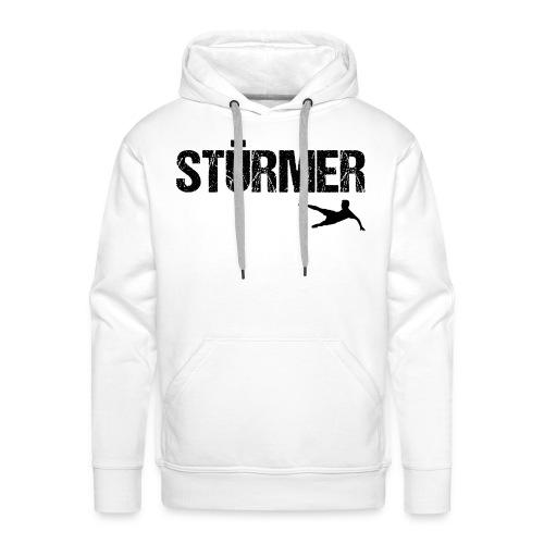 stuermerv04 - Männer Premium Hoodie