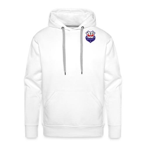 logo shop - Männer Premium Hoodie