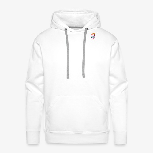 Elemental Retro logo - Men's Premium Hoodie