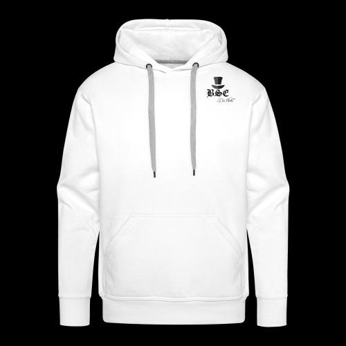 BSE BeStarE - Men's Premium Hoodie