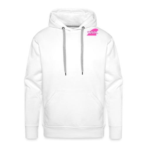 LSOWAVE2 - Sweat-shirt à capuche Premium pour hommes