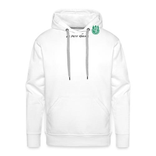 logogaragePNG - Männer Premium Hoodie