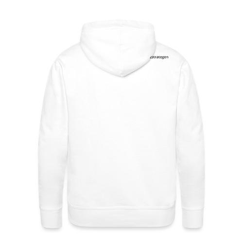 NETZ Signet - Men's Premium Hoodie