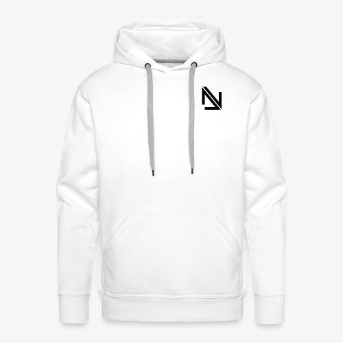 Deep Nation Elite Street Wear - Men's Premium Hoodie