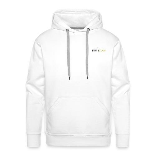 DopeClan - Männer Premium Hoodie