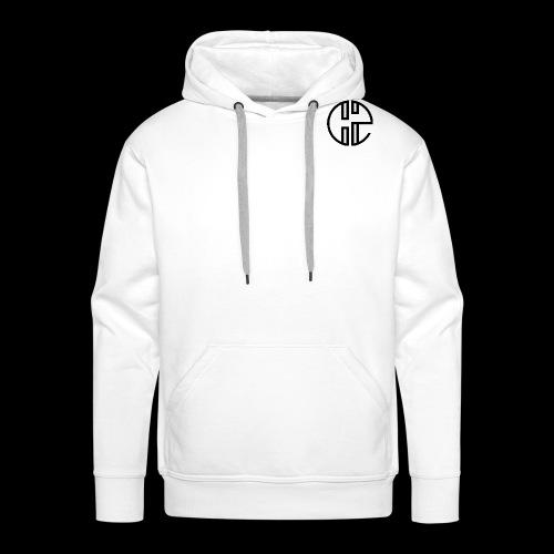 NEW CZ - Sweat-shirt à capuche Premium pour hommes