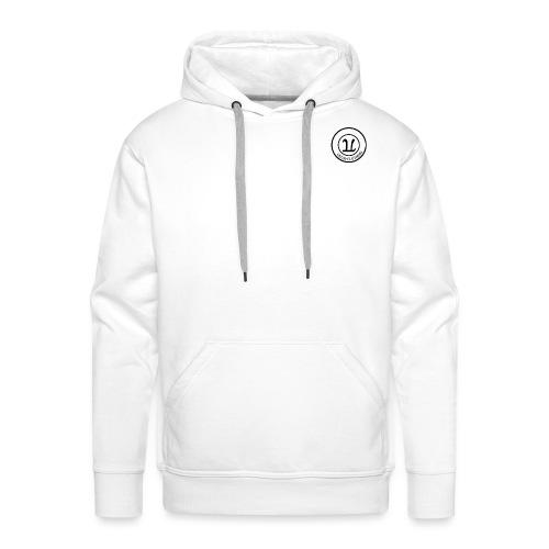 Unum - Sweat-shirt à capuche Premium pour hommes
