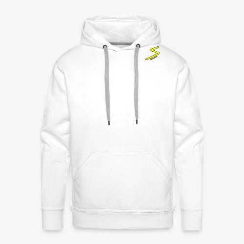 zanana la marque - Sweat-shirt à capuche Premium pour hommes