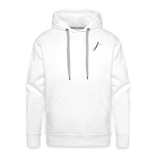 Jizze | Marque de vêtements - Sweat-shirt à capuche Premium pour hommes