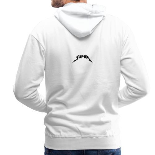 supra - Männer Premium Hoodie