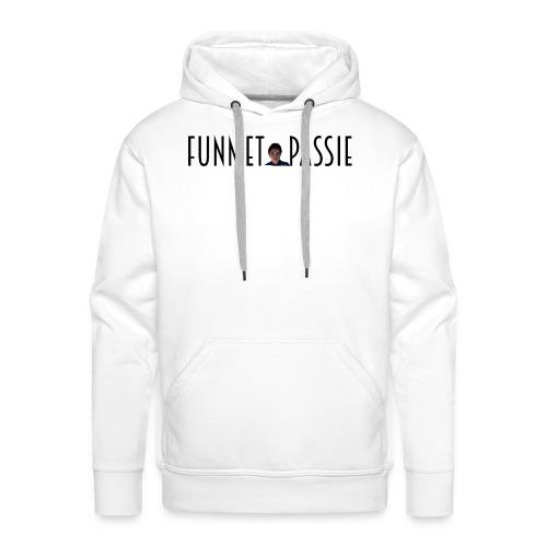 FunmetPassie - Mannen Premium hoodie
