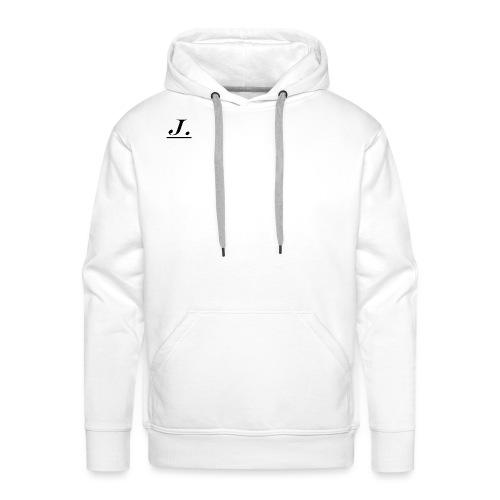 super deluxe - Mannen Premium hoodie