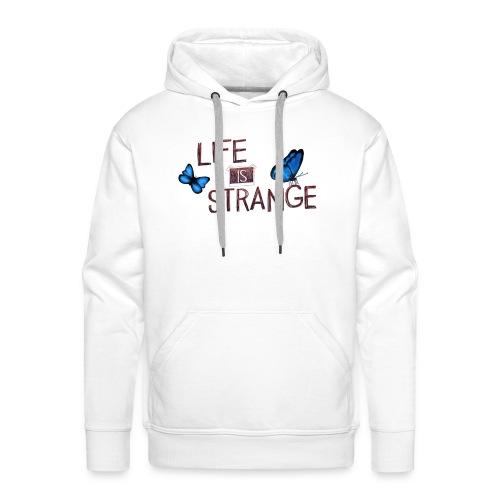 Life is strange - Sweat-shirt à capuche Premium pour hommes