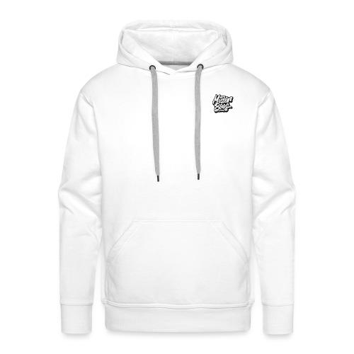 Mister Boes - Sweat-shirt à capuche Premium pour hommes