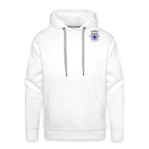 poco-de-canto1 - Sweat-shirt à capuche Premium pour hommes