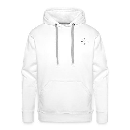 FU - Männer Premium Hoodie