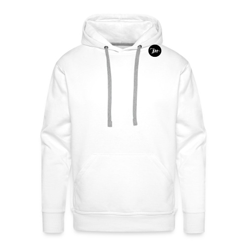 Dlinkzy HD Merch - Men's Premium Hoodie