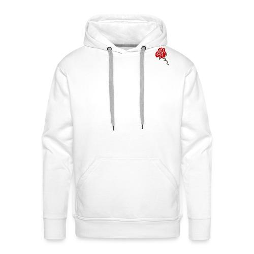 swag rose 2018 - Sweat-shirt à capuche Premium pour hommes
