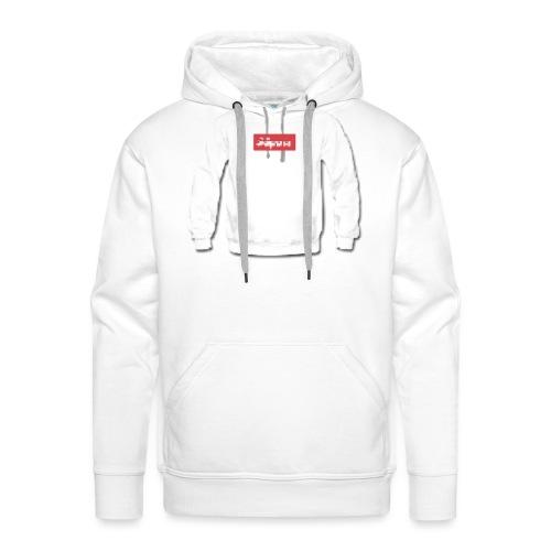 Soppas hoodie - Men's Premium Hoodie